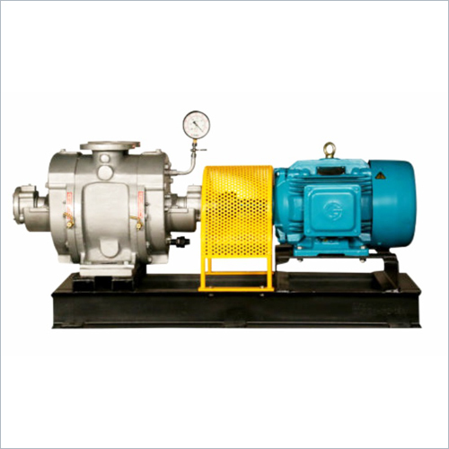 New Genre Water Ring Vacuum Pumps