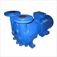 Mono Block Water-Ring Vacuum Pump