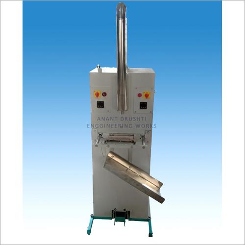 Industrial Milk Pouch Packing Machine