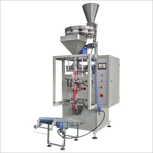 Pneumatic Collar Type Cup Filling Machine