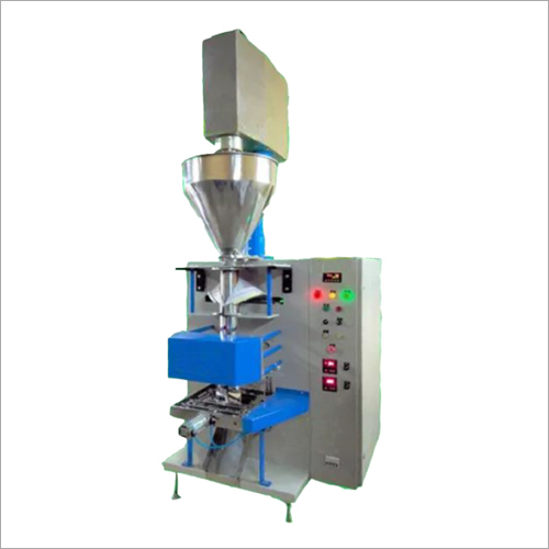 Automatic Filling Machine With Bagger