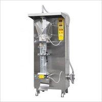 Milk Pouch Filling Machine