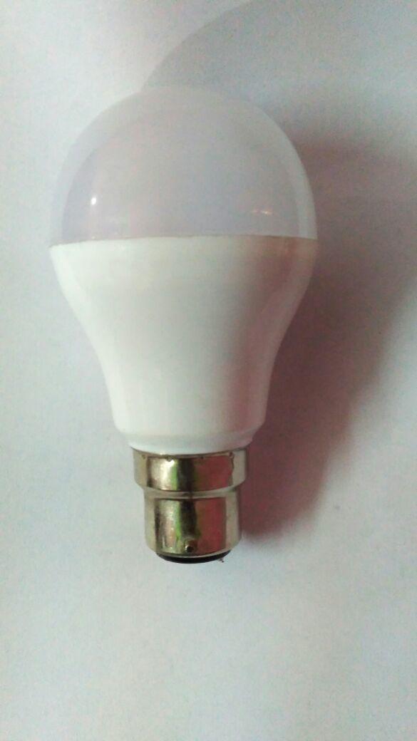 White 7w Led Bulb