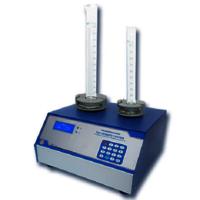 Microprocessor Tap Density Tester