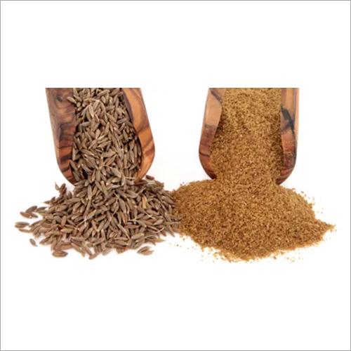 Cumin seed, Cumin powder