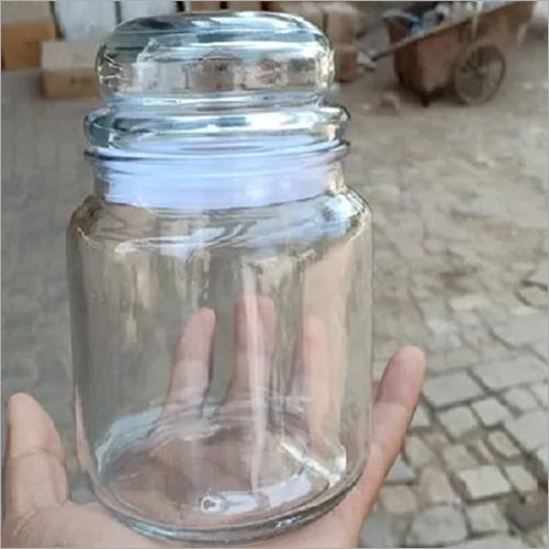 500 ML CANDLE JAR