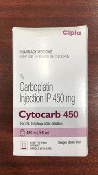Cytocarb 450 Mg