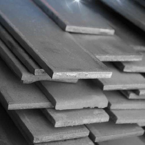 Mild Steel Flat Strips