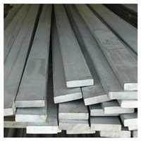 50 X 6 Mm Mild Steel Flat Strip