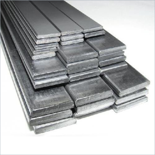 100 X 20 Mm Mild Steel Flat Bar