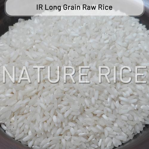 IR Long Grain Raw Rice