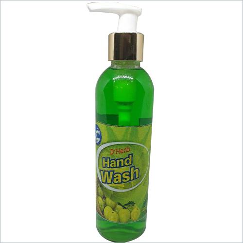Herb Hand Wash