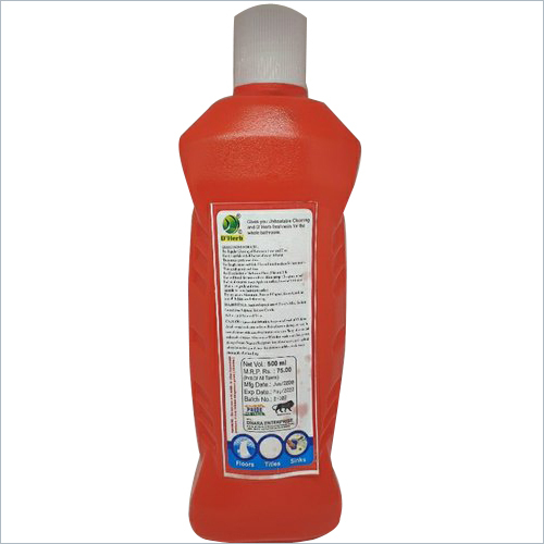 500 Ml Bathroom Cleaner