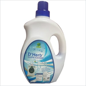 D'Herb Cloth Cleaner