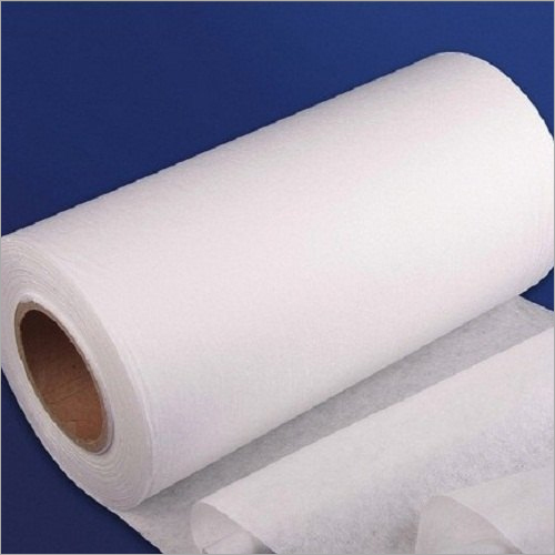 50 GSM Non Woven Fabric Roll