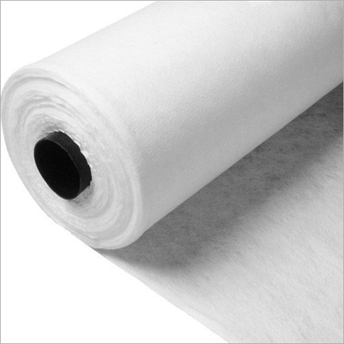 100 GSM Non Woven Fabric Roll