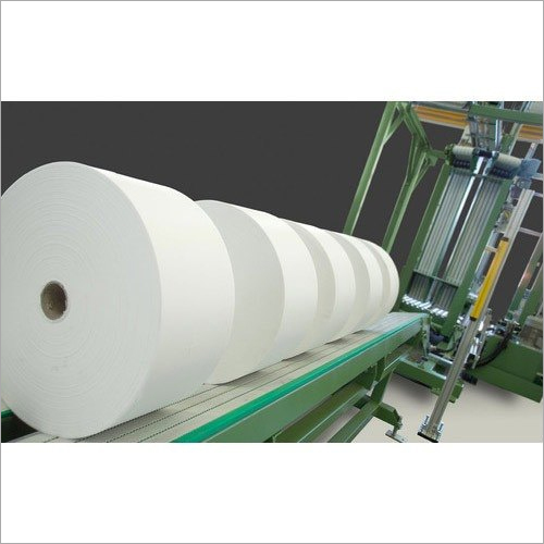 30 GSM Non Woven Fabric Roll