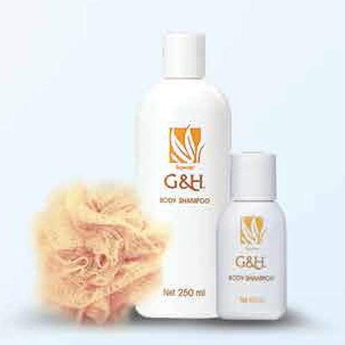 G & H Body Shampoo