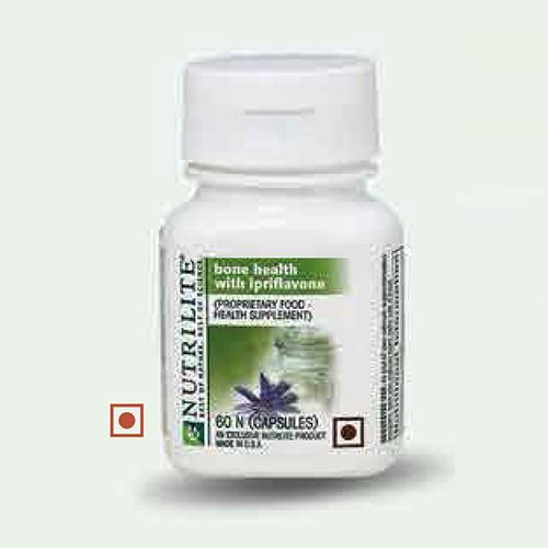 Nutrilite Bone Health with Ipriflavone