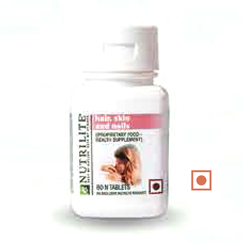 Nutrilite Hair Skin & Nails