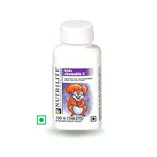 Nutrilite Kids Chewable C