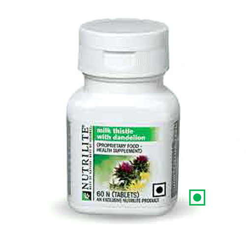Nutrilite Milk Thistle with Dandelion