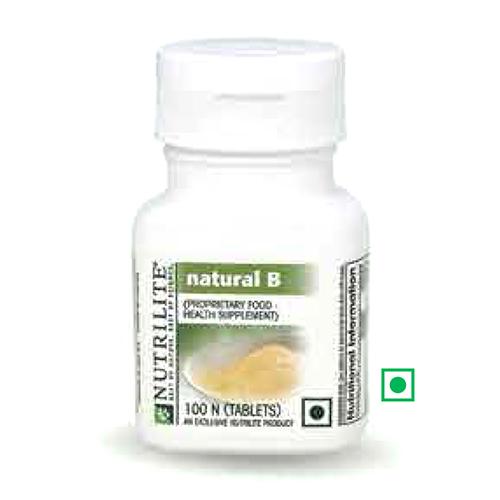 Nutrilite Natural B