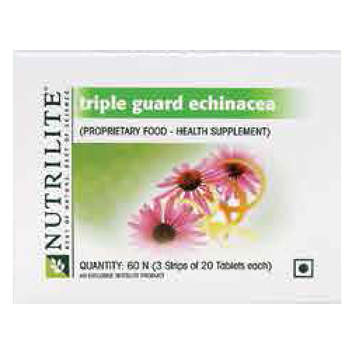 Nutrilite Triple Guard Echinacea