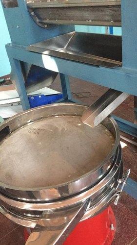 Virgin Coconut OIl Machinery