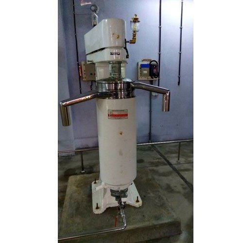 Virgin Coconut Oil Centrifuge Machine