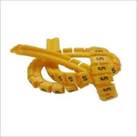Self Locking Cable Marker Ferrules