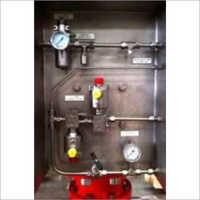 Pneumatics Control Panels