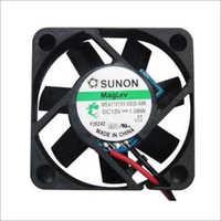 12 V Cooling Fan