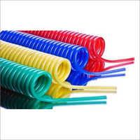 Multicolor PU Tubes