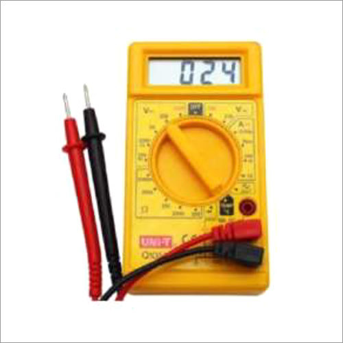 Measuring Multimeter