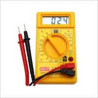 Measuring Multimeter