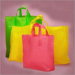 LDPE Shopping Bag