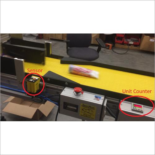 Counter Conveyor Systems