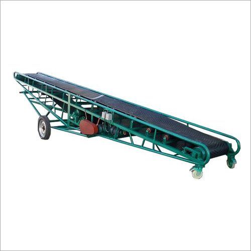 Mobile Loading Conveyor Systems