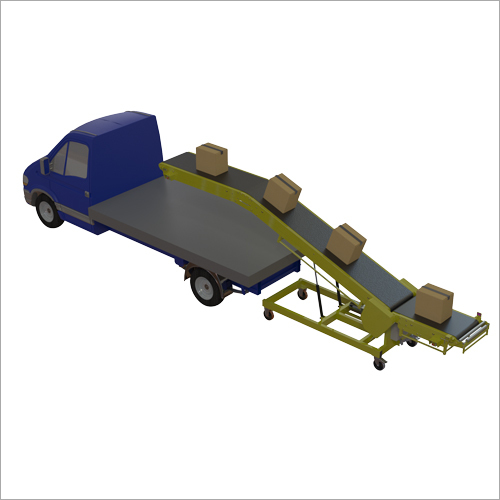 Unloading Conveyor Systems