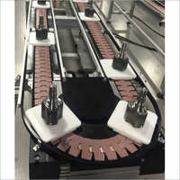 Carousel Conveyor Systems
