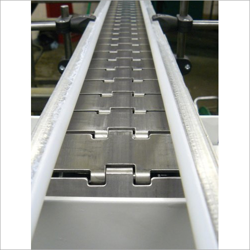 Steel Chain Conveyor