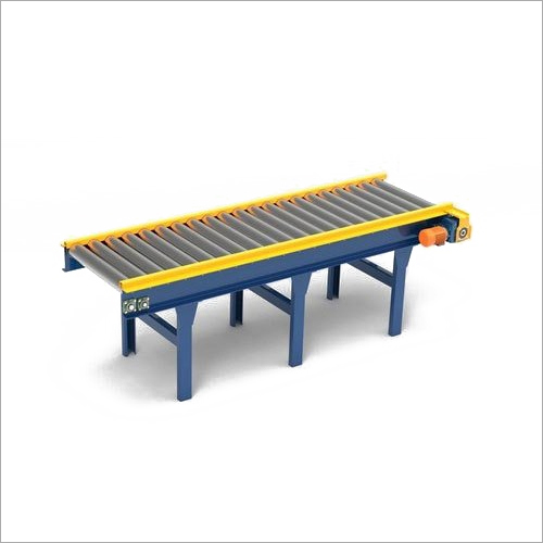 Industrial Gravity Roller Conveyor