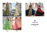Arihant Nx Lunched By Karigari Vol-3