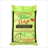 50 Kg Dap Silicon And Zinc Coated Nitrogen, Phosphorus and 20 Percent Hydroslates Fertilizer
