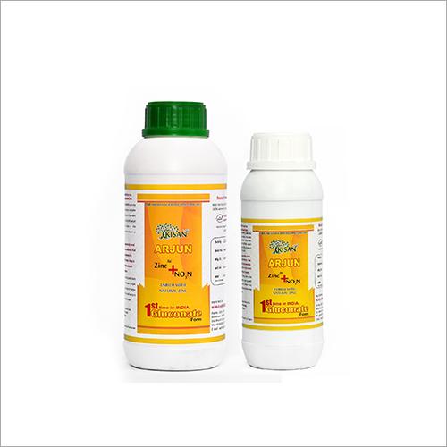 Arjun Enriched With Natural Zinc Solution Fertilizer