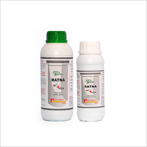 Ratna Enrich With Natural Boron Solution Fertilizer