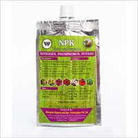 100 ml NPK Enrich With Available Nitrogen  Phosphorus  Potash Fertilizer