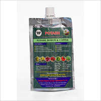 100 ml Potash Unique Combination Of Potash Boron And Copper Fertilizer