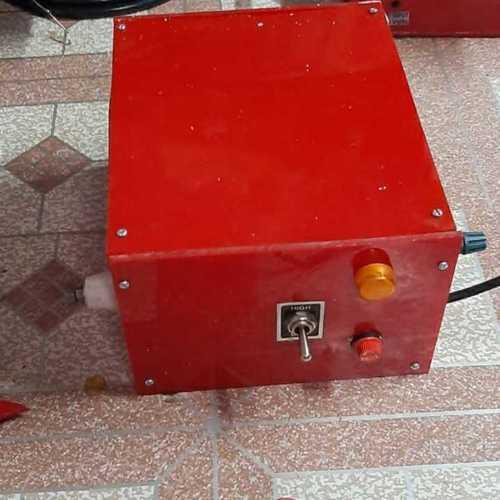 Static eleminator